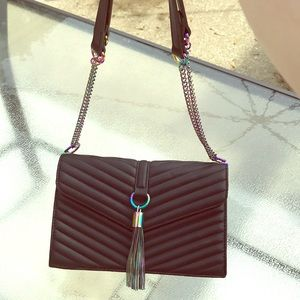 "INC International Concepts ""rainbow"" bag"